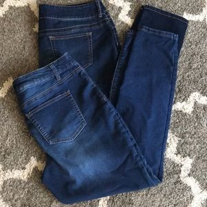 2 pairs of Large Jeggings NWOT